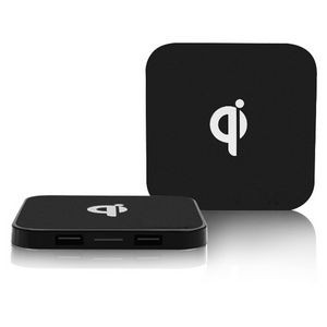 Wireless Qi Pad Charger
